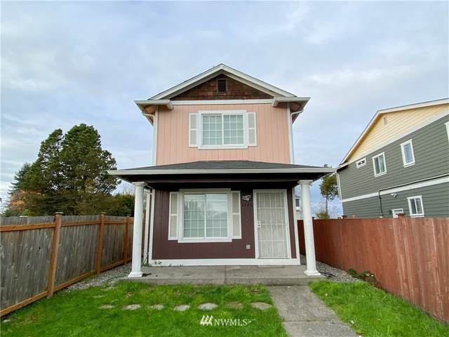 3320 S Asotin Street, Tacoma, WA 98418 (#1691817) :: Icon Real Estate Group