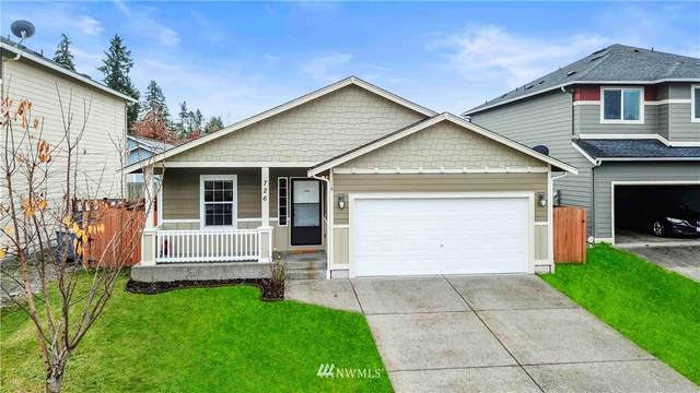 726 205th Street E, Spanaway, WA 98387 (#1691827) :: Better Properties Lacey