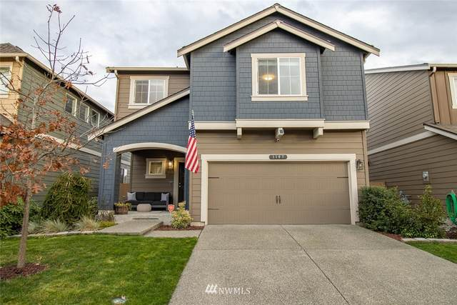 1107 27th Street NW, Puyallup, WA 98371 (#1691839) :: Keller Williams Western Realty