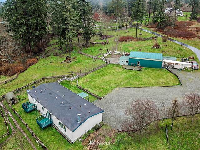961 E Crescent Harbor Road, Oak Harbor, WA 98277 (#1691844) :: TRI STAR Team | RE/MAX NW