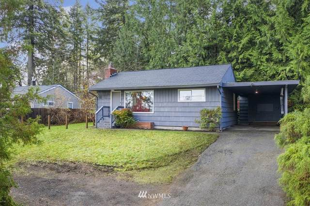 3929 NW Phinney Bay Drive, Bremerton, WA 98312 (#1691863) :: The Robinett Group