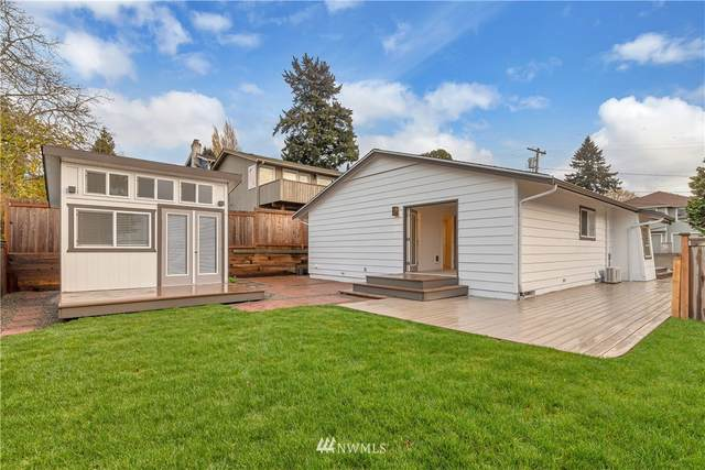 1220 N 32nd Street, Renton, WA 98056 (#1691876) :: Engel & Völkers Federal Way