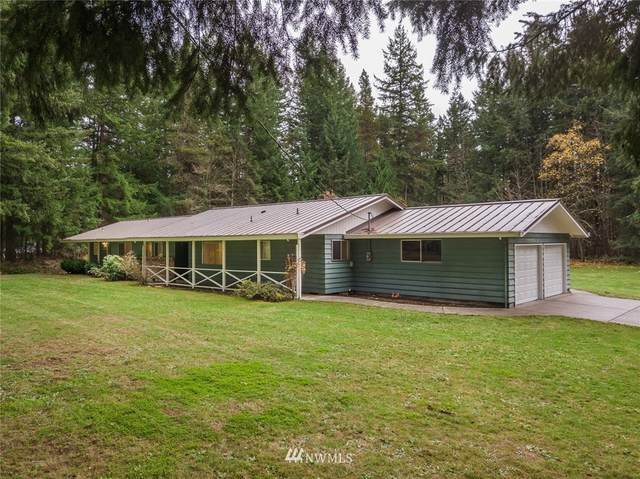 16821 146th Avenue SE, Yelm, WA 98597 (#1691878) :: Front Street Realty