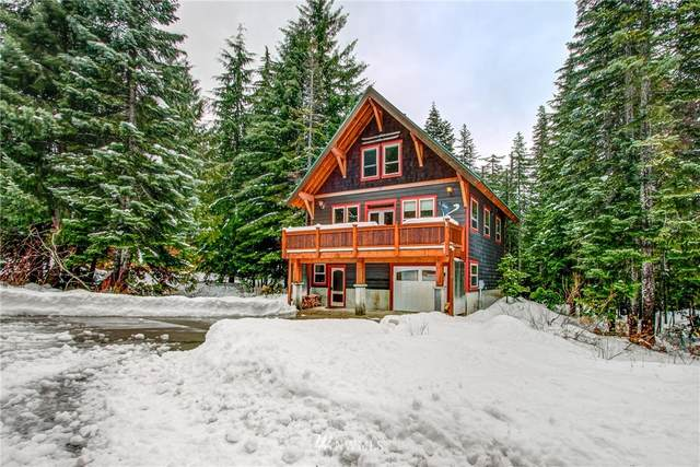 330 Cascade Place, Snoqualmie Pass, WA 98068 (#1691905) :: Tribeca NW Real Estate