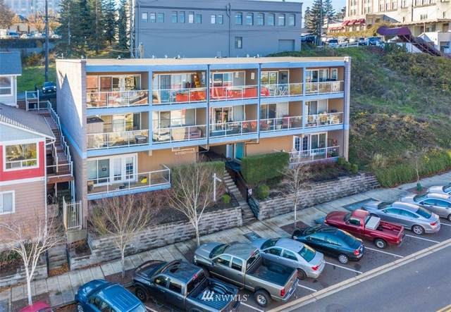 210 Broadway #10, Tacoma, WA 98402 (MLS #1691915) :: Community Real Estate Group
