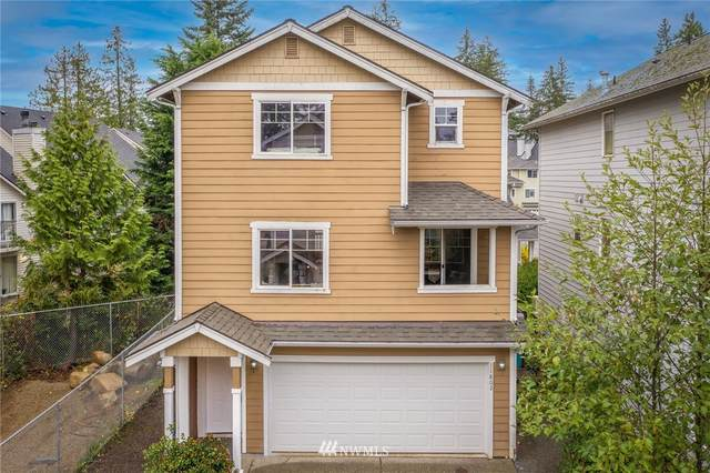 11802 14th Avenue W, Everett, WA 98204 (#1691929) :: Priority One Realty Inc.