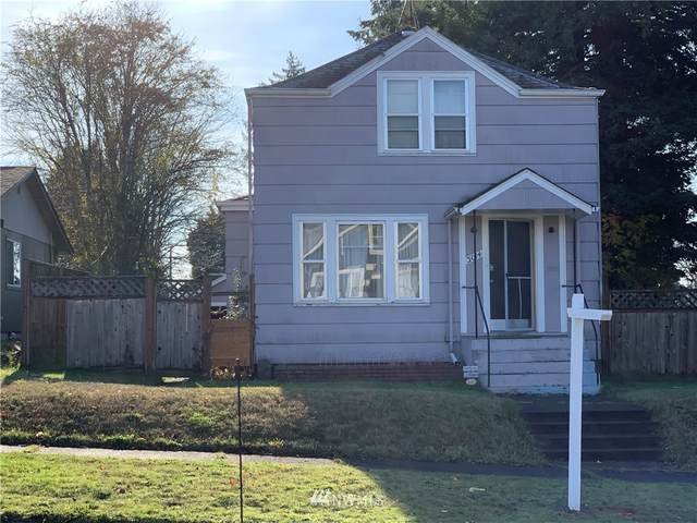 3014 S 13th Street, Tacoma, WA 98405 (#1691944) :: Mosaic Realty, LLC