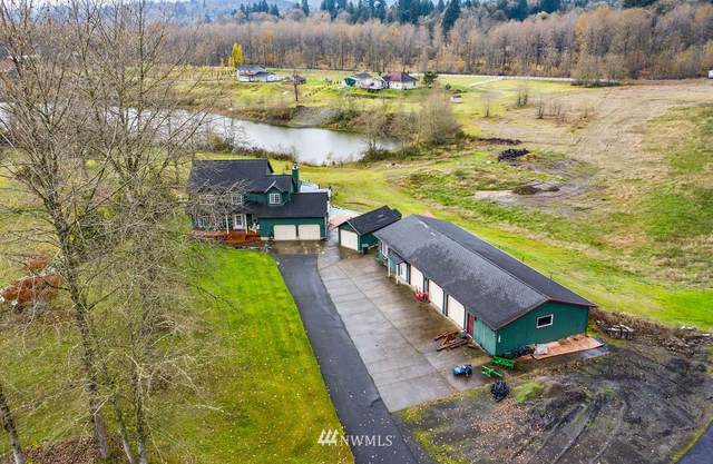 180 Bay Point Drive, Castle Rock, WA 98611 (#1691960) :: The Robinett Group