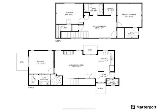 15406 NE 107th Street, Vancouver, WA 98682 (MLS #1691962) :: Community Real Estate Group
