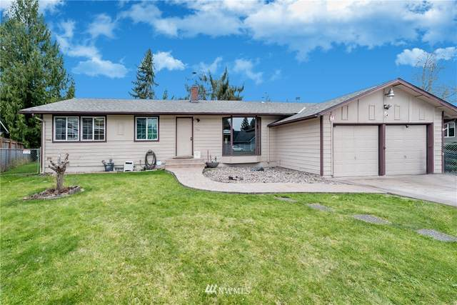 1507 34th Street SE, Auburn, WA 98002 (#1691965) :: TRI STAR Team | RE/MAX NW