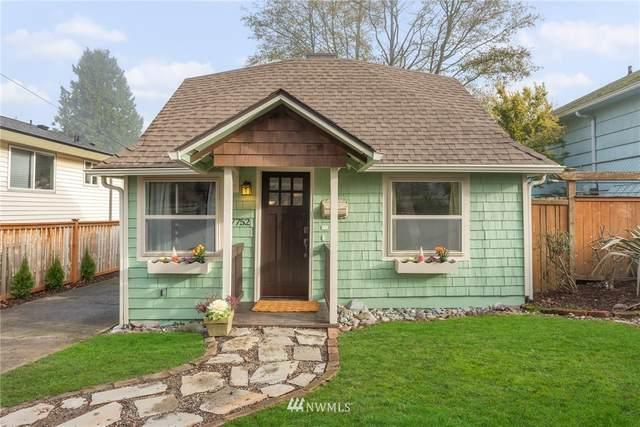 7752 12th Avenue SW, Seattle, WA 98106 (#1691969) :: The Robinett Group