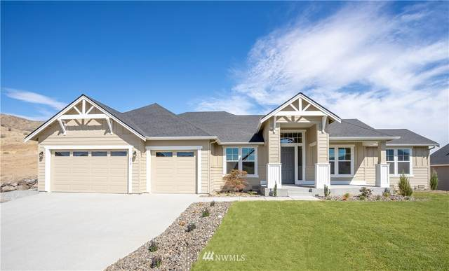 281 Burch Hollow Ln, Wenatchee, WA 98801 (#1691975) :: Lucas Pinto Real Estate Group
