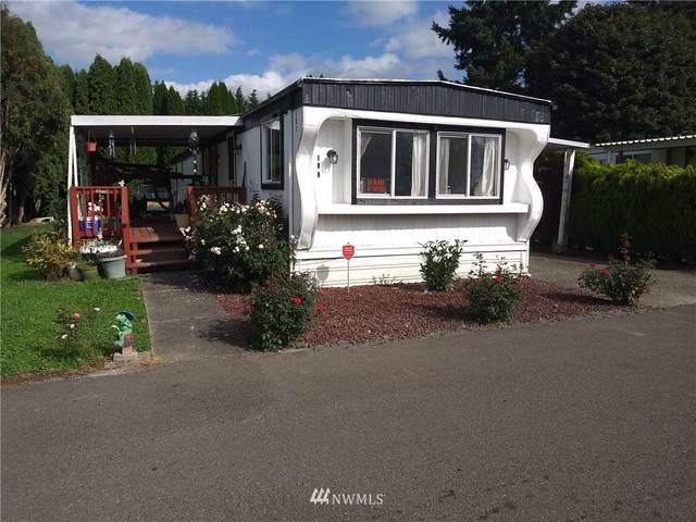 5600 Mt Solo #158, Longview, WA 98632 (#1691983) :: M4 Real Estate Group