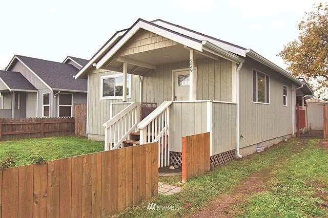 229 22nd Avenue, Longview, WA 98632 (#1691991) :: M4 Real Estate Group