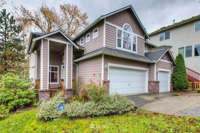 17606 118th Avenue SE, Renton, WA 98058 (#1691994) :: The Shiflett Group