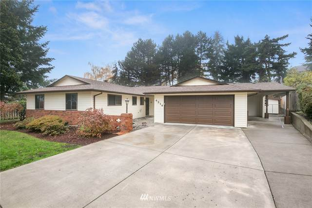 4516 NE 25th Court, Vancouver, WA 98663 (#1692012) :: TRI STAR Team | RE/MAX NW