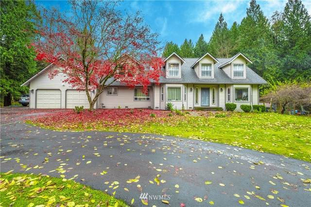4312 234TH St Ne, Arlington, WA 98223 (#1692016) :: Pacific Partners @ Greene Realty