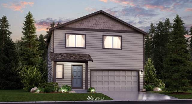 32509 132nd Place SE #62, Sultan, WA 98294 (#1692041) :: NW Homeseekers