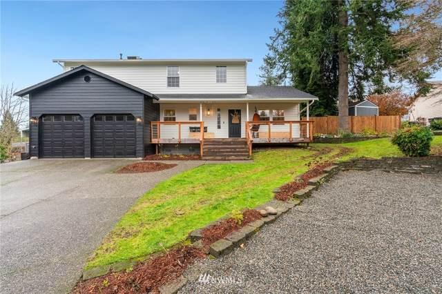 11916 206th Avenue SE, Snohomish, WA 98290 (#1692052) :: Canterwood Real Estate Team