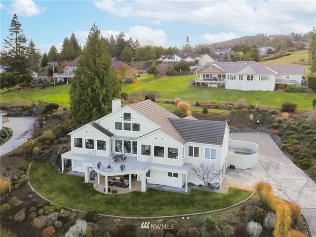 63 Fox Hollow, Sequim, WA 98382 (#1692053) :: Better Properties Real Estate