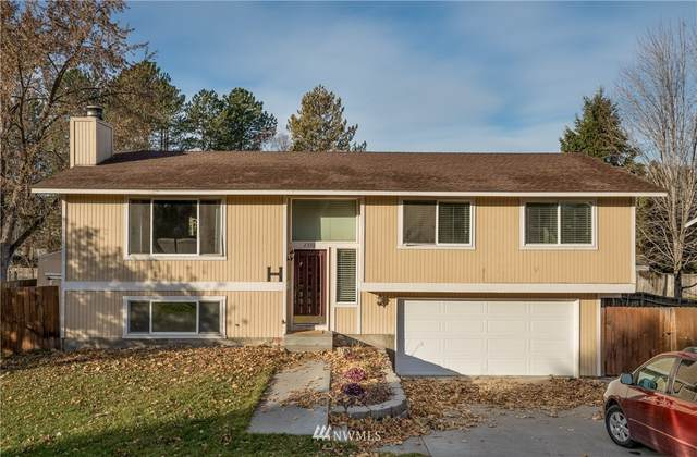 2351 Carriage Avenue, Richland, WA 99354 (#1692054) :: Ben Kinney Real Estate Team