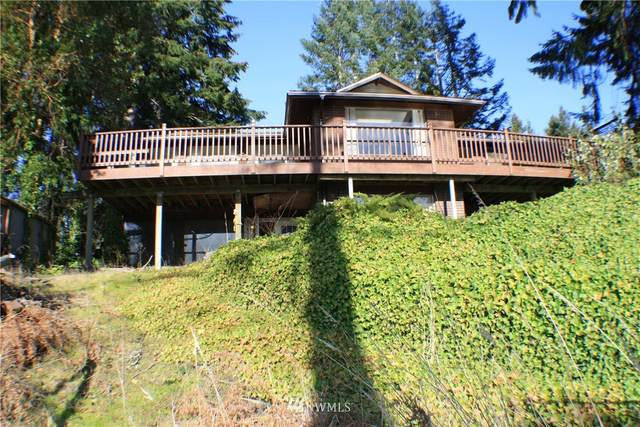 6513 SE 27th, Lacey, WA 98503 (#1692060) :: Mosaic Realty, LLC