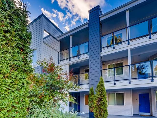 410 2nd Avenue S #105, Kirkland, WA 98033 (#1692061) :: Canterwood Real Estate Team