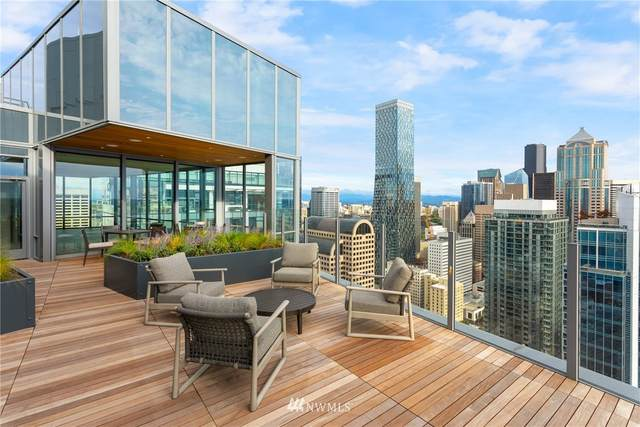 121 Stewart Street #403, Seattle, WA 98101 (#1692073) :: Lucas Pinto Real Estate Group