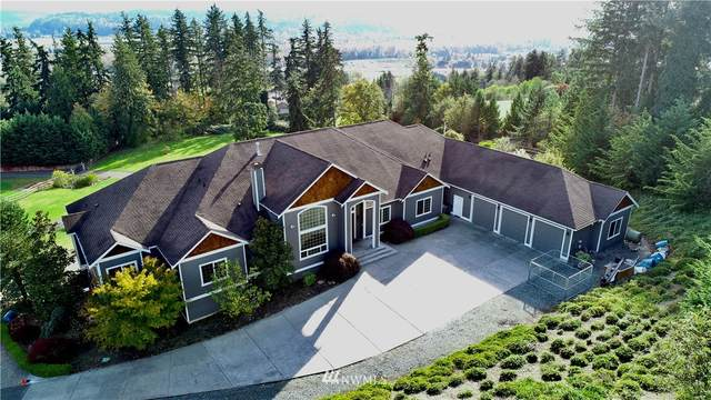 12418 51st Street Ct E, Edgewood, WA 98372 (#1692075) :: The Robinett Group