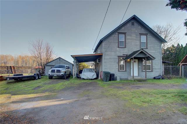 1902 Westside Highway, Kelso, WA 98626 (#1692081) :: M4 Real Estate Group