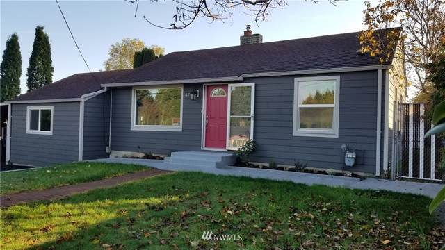 4719 S 172nd Street, SeaTac, WA 98188 (#1692086) :: Icon Real Estate Group