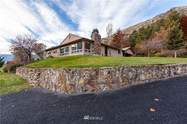 2622 S Methow Street, Wenatchee, WA 98801 (#1692088) :: Priority One Realty Inc.