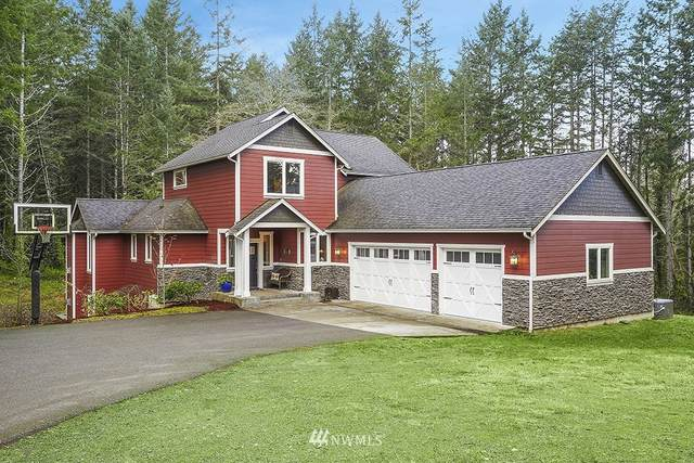8583 Cherry Orchard Lane NE, Bainbridge Island, WA 98110 (#1692089) :: The Original Penny Team