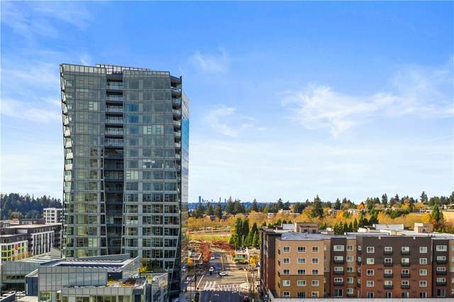 188 Bellevue Way NE #1706, Bellevue, WA 98004 (#1692108) :: Lucas Pinto Real Estate Group
