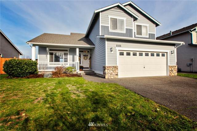 1111 Williams Street NW, Orting, WA 98360 (#1692109) :: Ben Kinney Real Estate Team