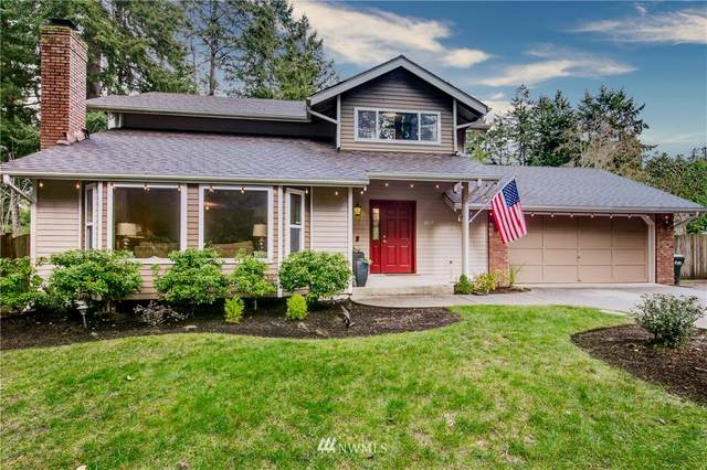 1519 119th Street Ct NW, Gig Harbor, WA 98332 (#1692114) :: Icon Real Estate Group