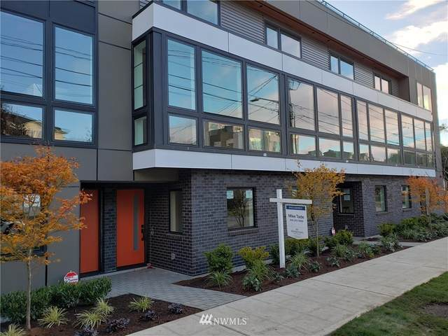 917 NW 51st Street D, Seattle, WA 98107 (#1692126) :: Costello Team