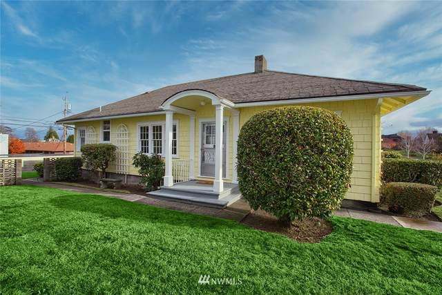 709 N M Street, Tacoma, WA 98403 (#1692130) :: NW Home Experts