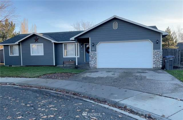 204 W Mt Baker Court, Ellensburg, WA 98926 (#1692146) :: Icon Real Estate Group