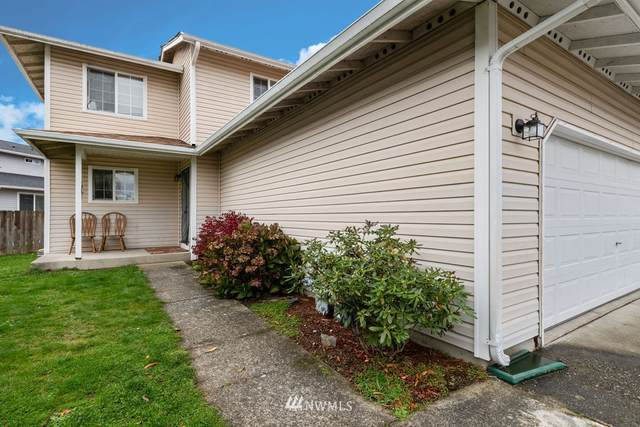 4030 167th Street NE A, Arlington, WA 98223 (#1692162) :: Mosaic Realty, LLC