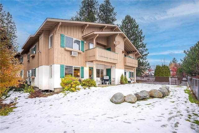 525 Alpine Pl H2, Leavenworth, WA 98826 (#1692163) :: Priority One Realty Inc.