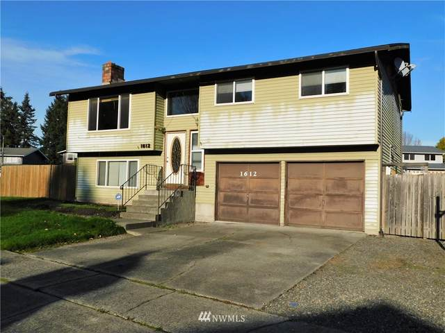1612 Index Court SE, Renton, WA 98058 (#1692172) :: Engel & Völkers Federal Way