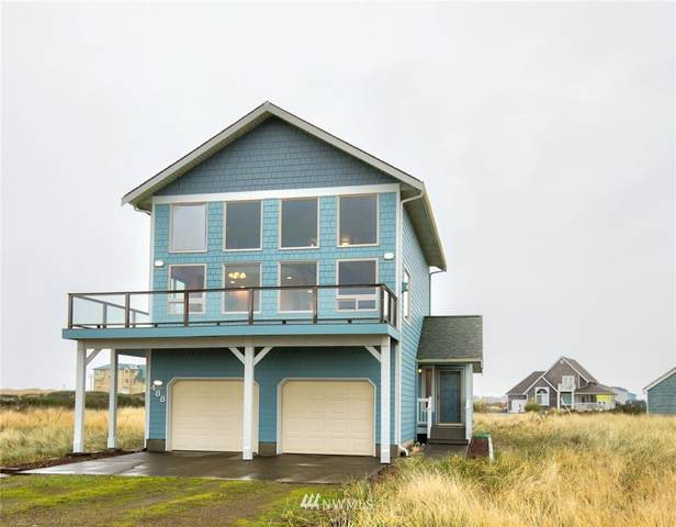 488 Spinnaker Street SW, Ocean Shores, WA 98569 (#1692189) :: Keller Williams Realty
