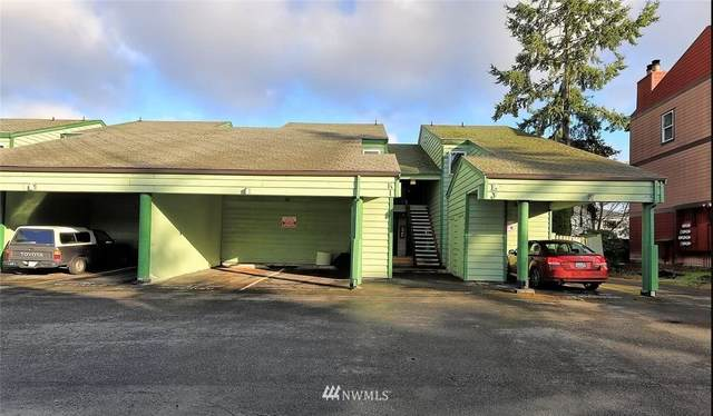 310 S 174th Pl J318, Burien, WA 98148 (#1692229) :: Engel & Völkers Federal Way