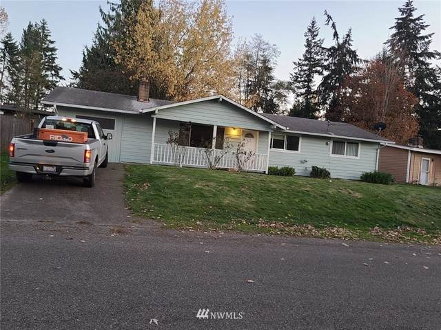 2725 SW 330th Street, Federal Way, WA 98023 (#1692231) :: The Robinett Group