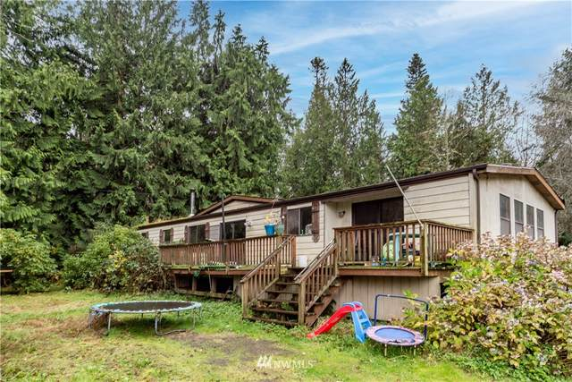 1613 E Marrowstone Road, Nordland, WA 98358 (#1692239) :: The Robinett Group