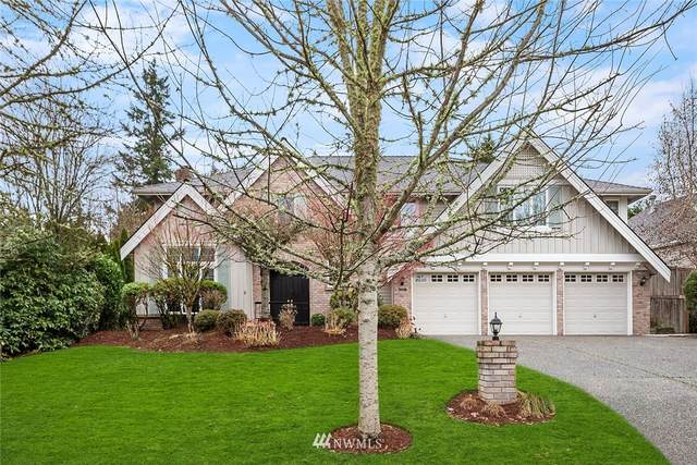26806 SE 22nd Way, Sammamish, WA 98075 (#1692245) :: Keller Williams Realty