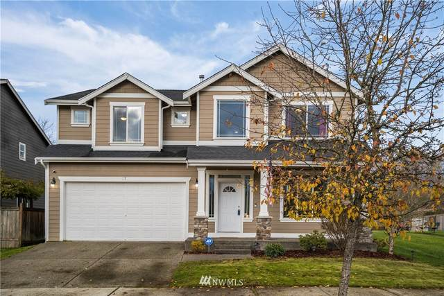 117 Phoenix Avenue SW, Orting, WA 98360 (#1692254) :: Ben Kinney Real Estate Team