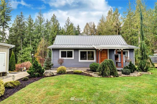 16729 Three Lakes Road, Snohomish, WA 98290 (#1692255) :: Pacific Partners @ Greene Realty