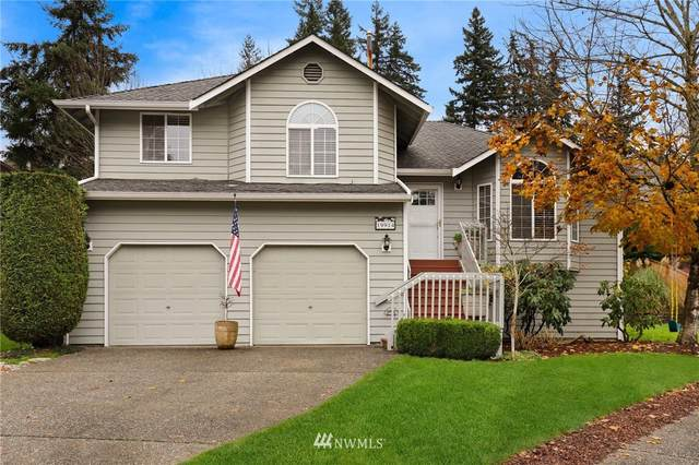 19914 SE 260th Court, Covington, WA 98042 (#1692257) :: The Shiflett Group